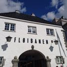Floibanen in Norwegen